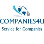 COMPANIES4U-FOR YOUR COMPANY-Logo